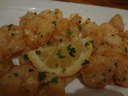 Olive Garden Shrimp Scampi Fritta Recipe Shrimp Scampi Fritta Garretts Recipes Pinterest
