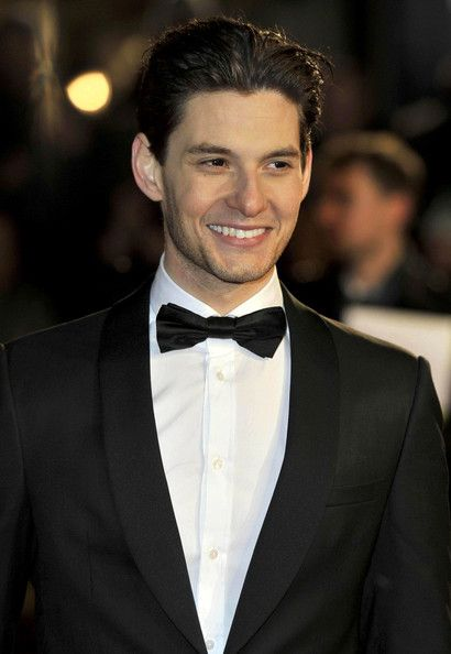 Ben Barnes attends Royal World Premiere of The Chronicles of Narnia The Voyage of the Dawn Treader held at The Odeon Leicester Square in London, United Kingdom (30-11-2010).