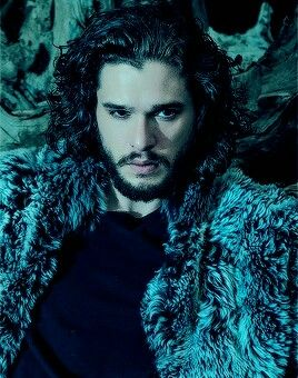 The king of the North Jon Snow.  I have always loved the character he has portrayed.  This is the caliber of a man that I pray my daughter marries and my son becomes.  In essence he reminds me a lot of my man V because of his Intelligence, his wisdom, he is just, handsome, loyal, curious, respectful, strong, serious and a one woman kind of man.    Absolutely without a doubt the type of man to make the right woman happy for life.  This I say from experience.