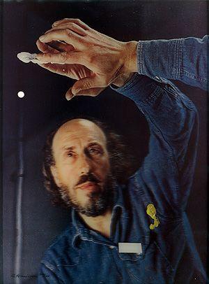 Richard Hamilton -'Palindrome' 1974.