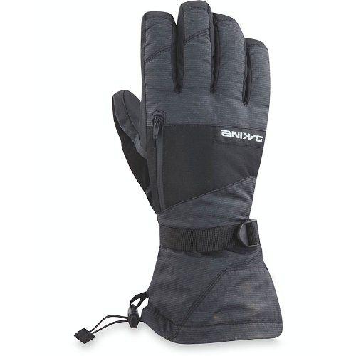 Dakine Men's Titan Gloves, Anthracite, Large - http://ridingjerseys.com/dakine-mens-titan-gloves-anthracite-large/