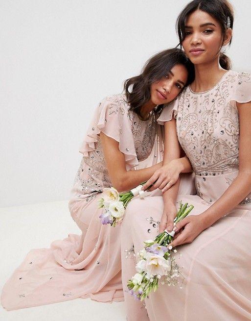 50+ Asos design embellished maxi dress inspirations