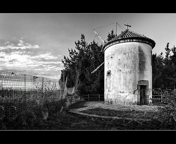 Molino de Boucelo