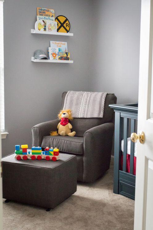 Little Man Nursery Themes Babies R