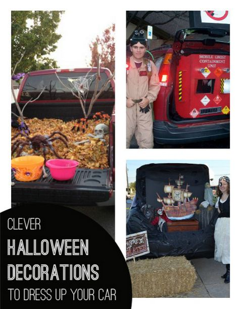 10 Hilarious Car Pranks You Can Do Cars, Get back and Hilarious - halloween decorations for your car