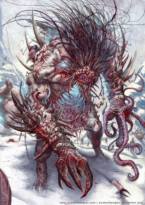 [Besta Gelida] Ghadduroto (Homem da morte Gelida) 6879ffe07a50d03a4779a159593dea51