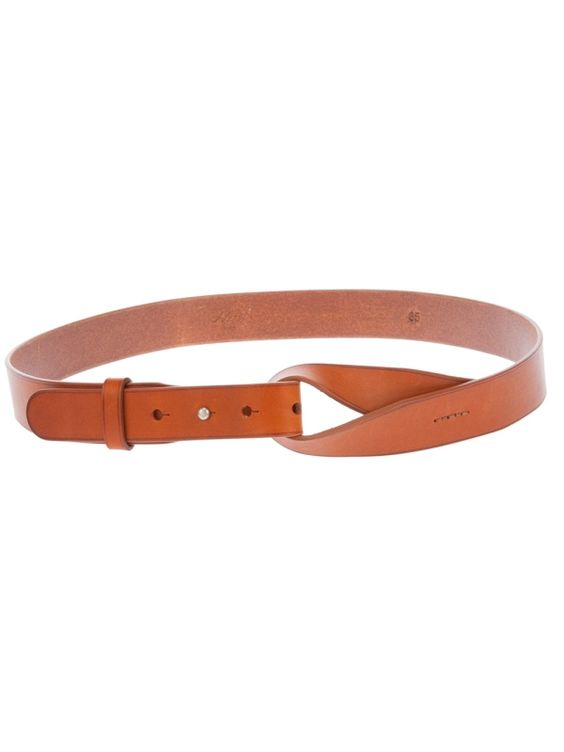 NERI FIRENZE - porto venere belt by farfetch