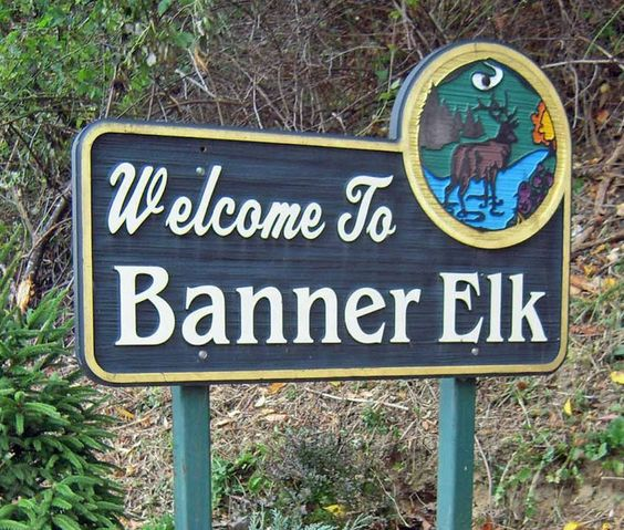 Many of our local communities are named for prominent local families. Most residents and even most visitors know that the name of Banner Elk is tied to the Banner family, but there is a long history of settlement centered around the area that is today Banner Elk, a history that actually predates the Banners themselves and which has other names stamped upon it.