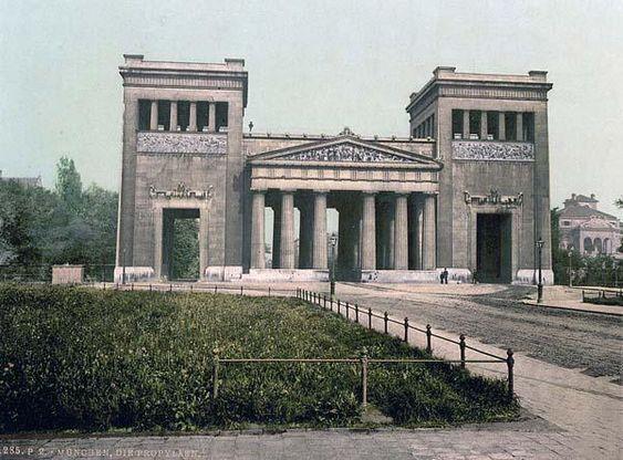 Munich germany, Architecture and Munich on Pinterest