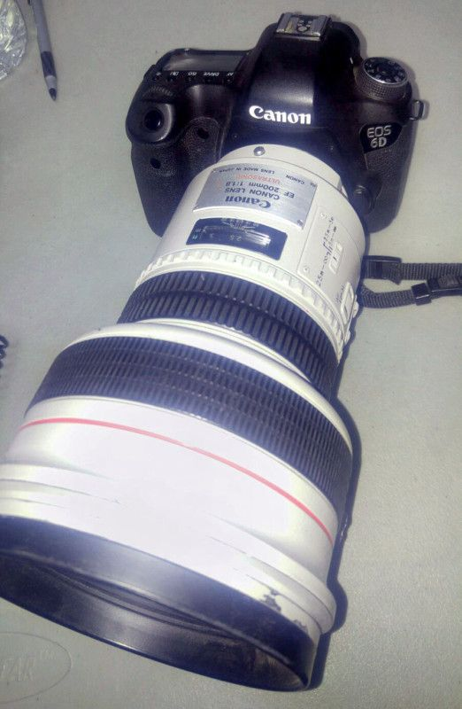 Canon 200mm F 1 8 A Legendary Lens Known As The Eye Of Sauron Canon Camera Tips Canon Camera Canon Eos