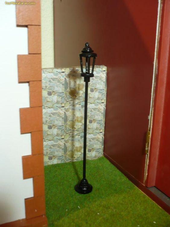 Foro de casas de mu ecas y miniaturas ver tema como - Como hacer casas en miniatura ...