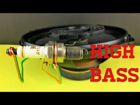 How to make increase bass on subwoofer speaker louder and _ high
