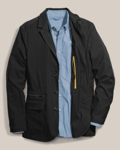 Men's Voyager Ii Travel Blazer | Eddie Bauer | My Style