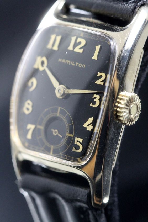 hamilton boulton vintage men s watch vintage vintage mens hamilton boulton vintage men s watch