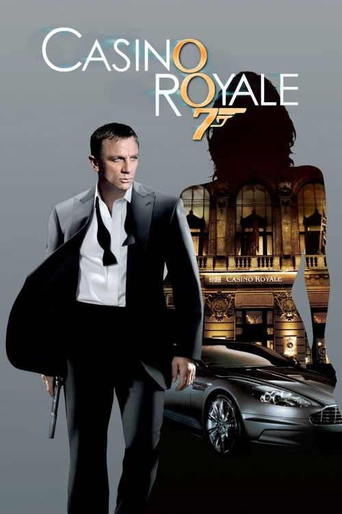 James bond casino royale free full movie mindbender game 2