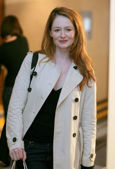 Australian actress Miranda Otto - is from an acting family.
