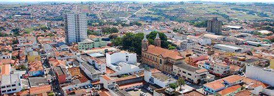 Guia comercial e turístico sobre a cidade de Tatuí no Estado de São Paulo - SP