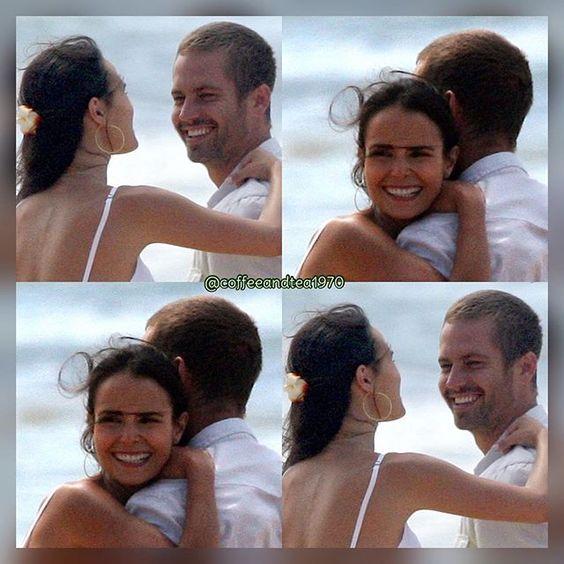 Paul & Jordana / Fast 5 / 😉😘💗💗❤️❤️👫 I just love them so much 😍💋…