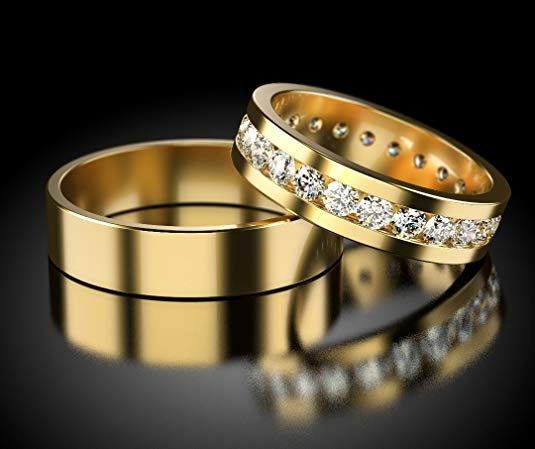 Pin Auf Hochzeit In Gold