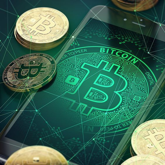 avvia bitcoin business)