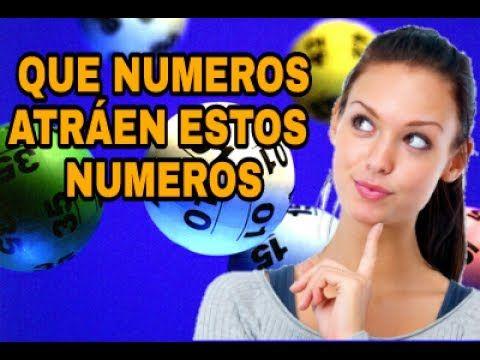 Numeros Que Atraen El 01 16 13 56 44 59 95 92 72 Youtube Trucos Para Ahorrar Dinero Ganar La Loteria Numeros