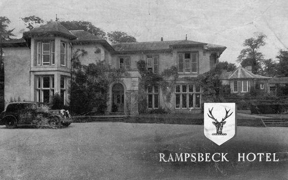 Rampsbeck Hotel