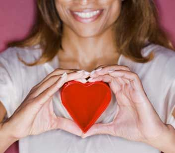 Boost Heart Health