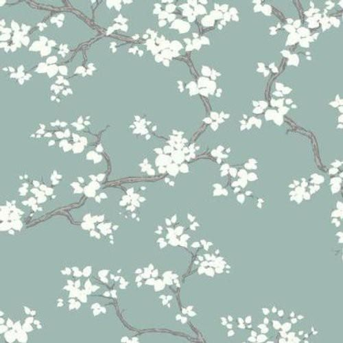 Florence Broadhurst Branches Fb1400 Wallpaper York Wallpaper Floral Wallpaper Wallpaper