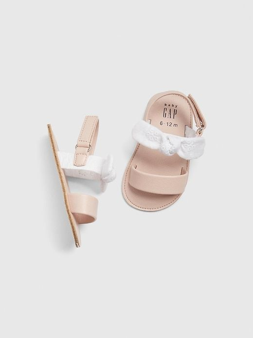 sandals for babies