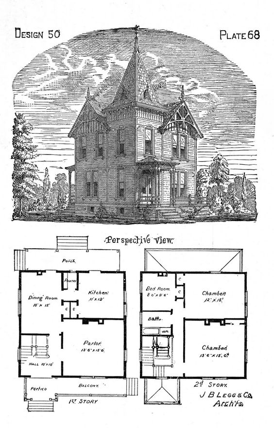 Best Old Sears House Plans Images - 3D house designs - veerle.us