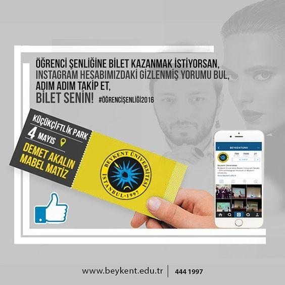 Henüz geç kalmadınız! 1.Beykent Gastronomi Buluşması şimdi, Beykent Üniversitesi, Ayazağa-Maslak Yerleşkesi'nde gerçekleşiyor.