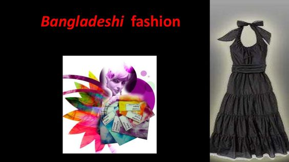 Fashion by Mazadul Hasan via slideshare