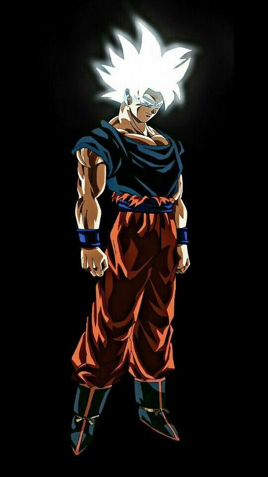 Goku Wallpaper 4k Iphone Goku Wallpaper Dragon Ball Super Manga Anime Dragon Ball Super