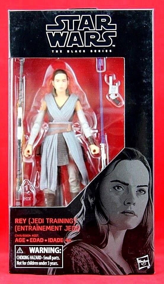 "Star Wars 6/"" Action Figure Hasbro New  2016"