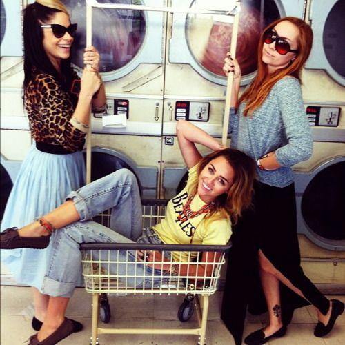 laundry haha