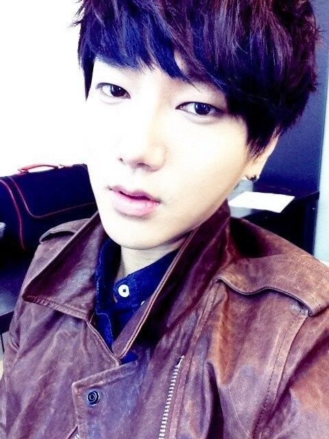 Yesung. Will miss you :'(