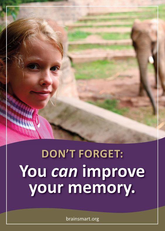 BrainSMART strategies help students learn!