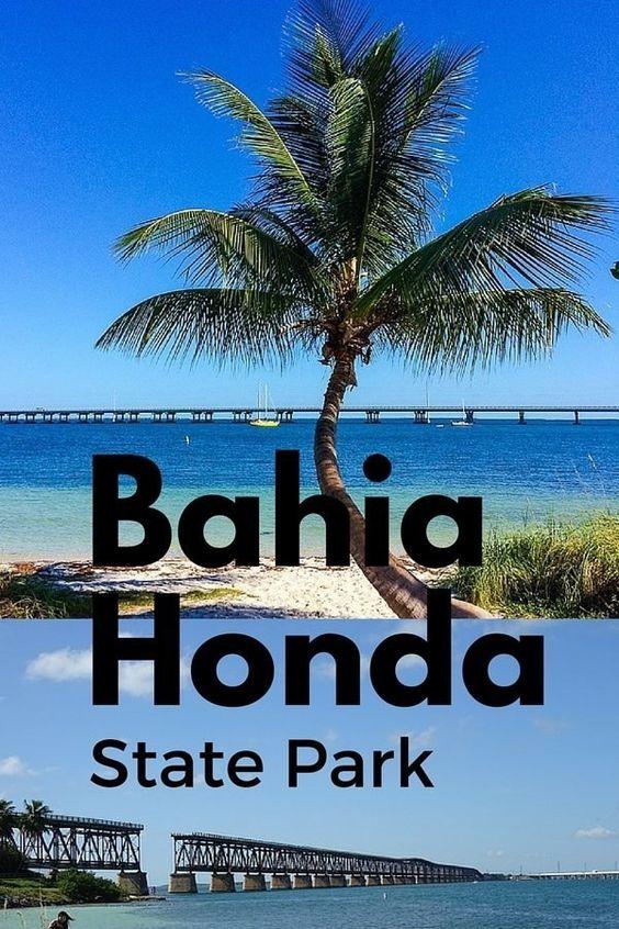 Bahia Honda State Park   Living Linda