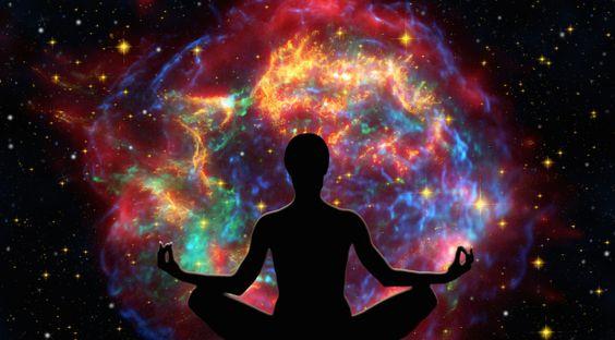 Ce que votre âme veut que vous vous rappeliez.