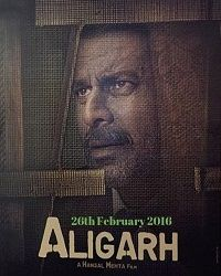 Aligarh (2016) DM -  Sukhesh Arora, Manoj Bajpayee, Balaji Gauri