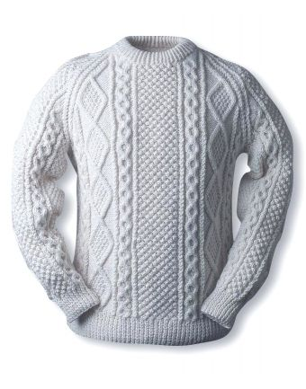 Maccarthy clan sweater kit!!!