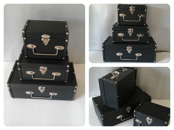kit de maletas