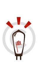 cool light bulb / tube amp illustration I found! - https://gumroad.com/l/dDFZ