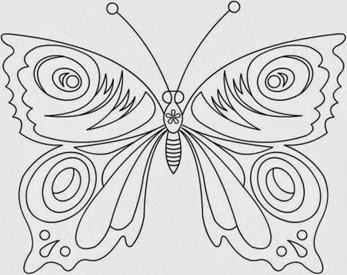 borboleta-desenho