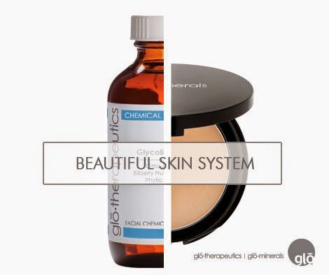 The Beautiful Skin System
