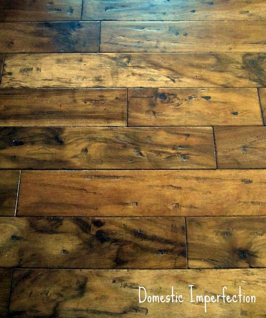 Rustic Floors Acacia And Rustic On Pinterest