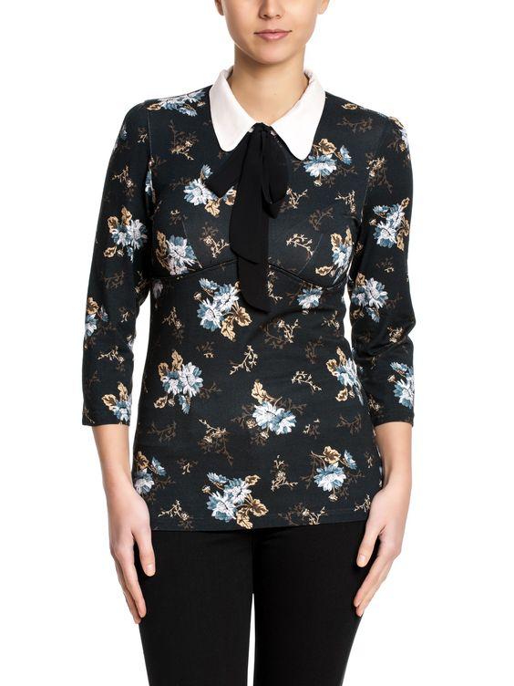 Piccadilly Girl Shirt