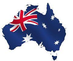 PROJET - AUSTRALIE