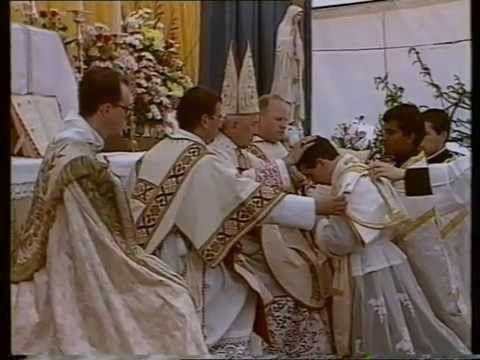 Ecône, Priesters voor morgen