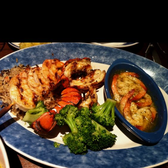Happy Chinese New Year @Red Lobster